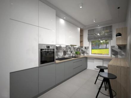 Кухня Арома
