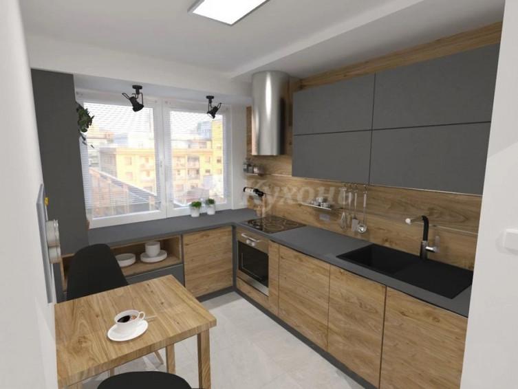 Кухня Дея