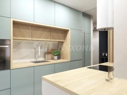 Кухня Молетта