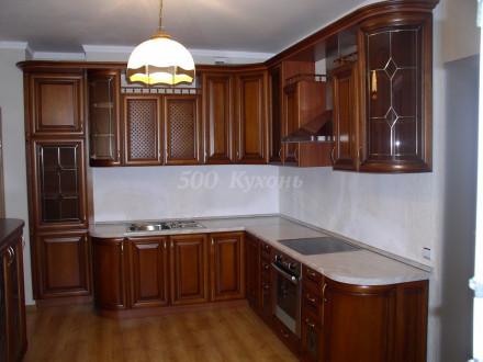 Кухня из массива Кельн