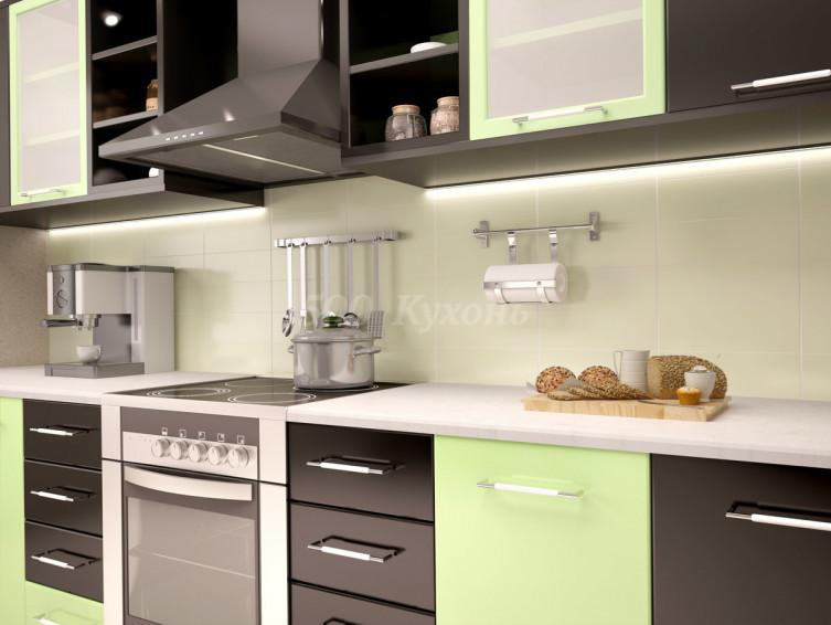 Кухня МДФ Фортин