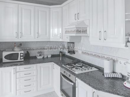 Кухня МДФ Сонома
