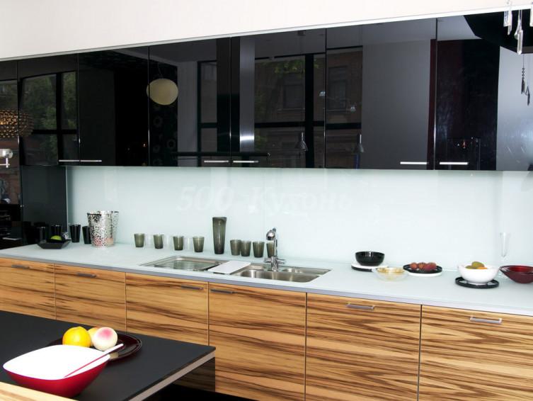 Кухня глянец ALVIC Адэна