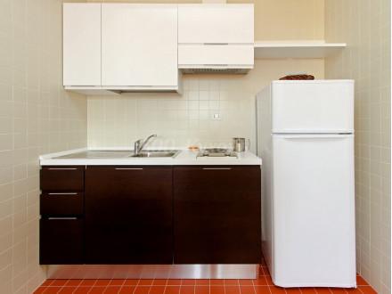 Кухня пластик Юма 0001/2621