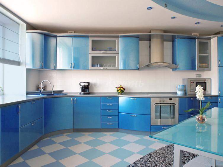 Кухня пластик Аверра 0593