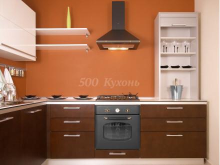Кухня пластик Аверса 0001/4123