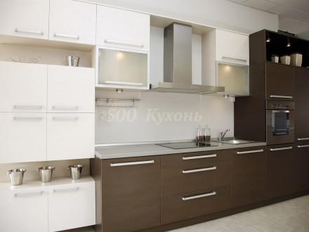 Кухня пластик Биелла 0559/0001