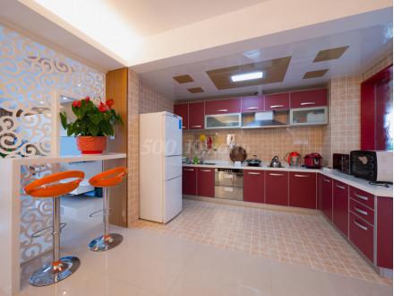 Кухня пластик Бормио 0561