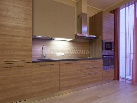 Кухня пластик Ларедо 4345/0225