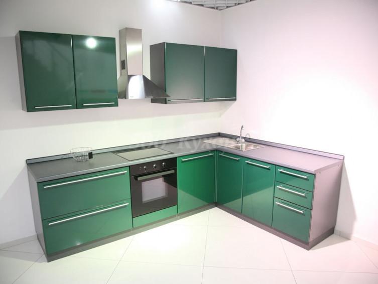 Кухня пластик Джерси 0570