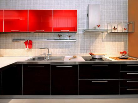 Кухня Авила 0500