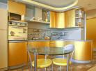 Кухня пластик Херши 2006