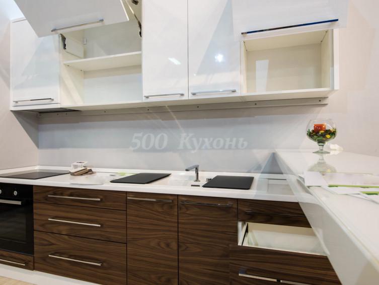 Кухня пластик Остин 0001/4479