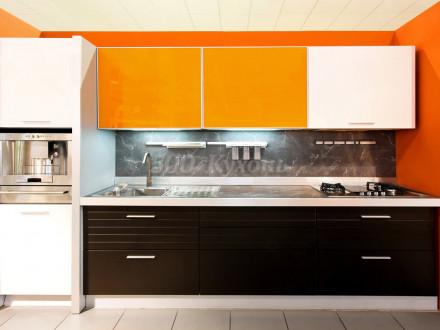 Кухня пластик Парма 0564